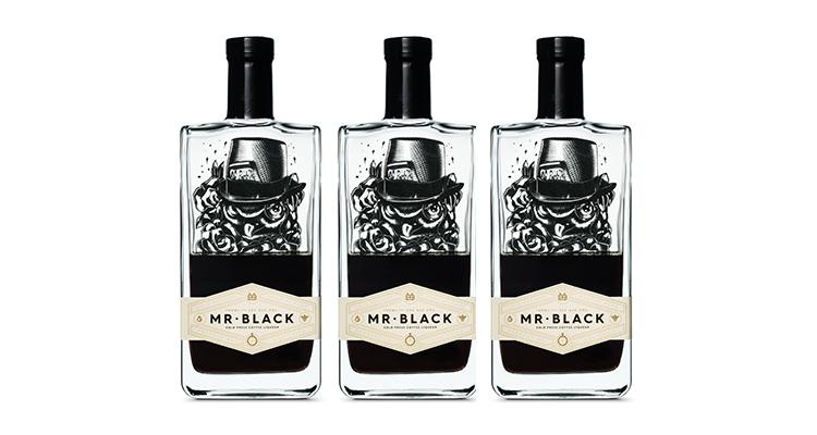 Mr black 60 fps images 90