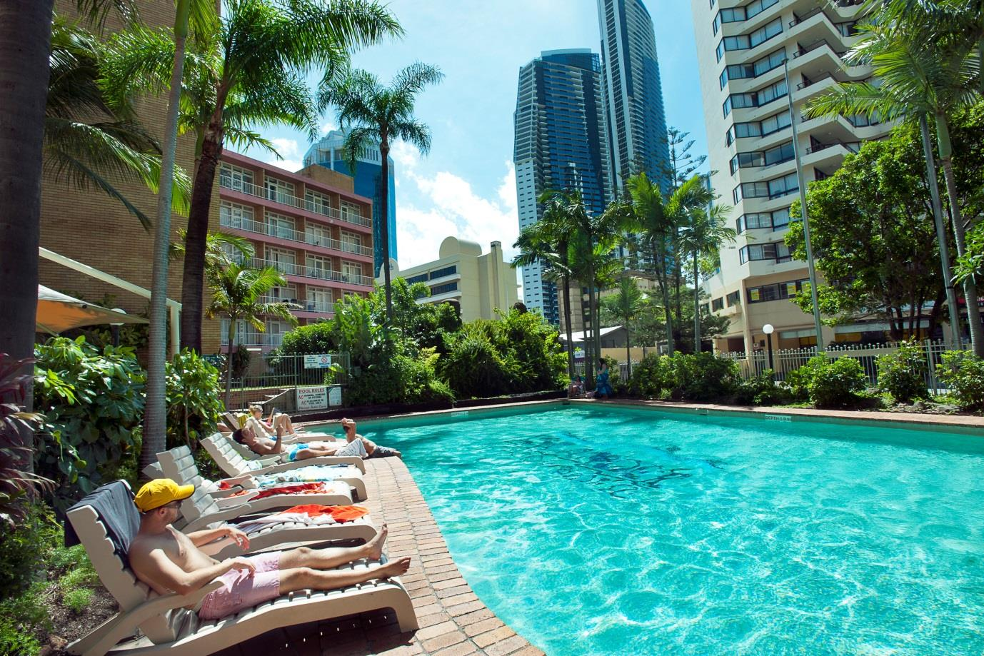 Rooms: This Brisbane Hospitality Group Is Looking For Excellent