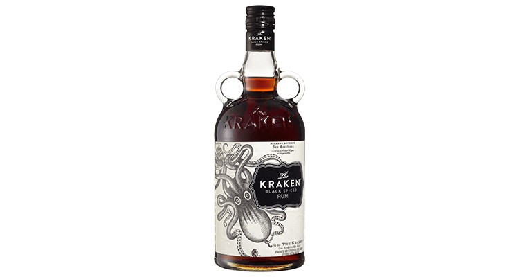 The mix here 39 s four cracking kraken drinks for Mix spiced rum with