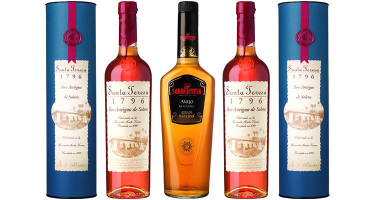 Santa Teresa Rum Image