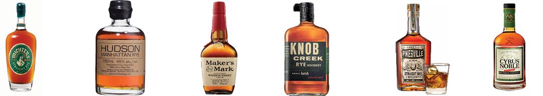 usa profile bourbons