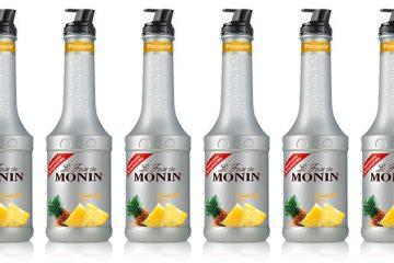 Monin Pineapple Mix