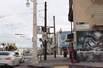 The Trick Dog Mural Project. Image: Trick Dog Bar/vimeo.com