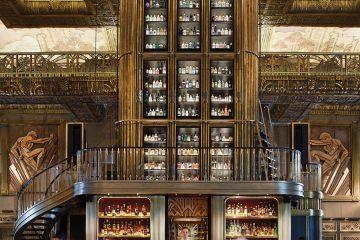 Atlas Grand Lobby & Bar 1