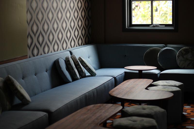 Sunken Lounge (2)