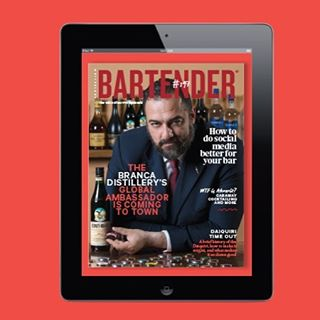The May issue of Australian Bartender is now available forhellip