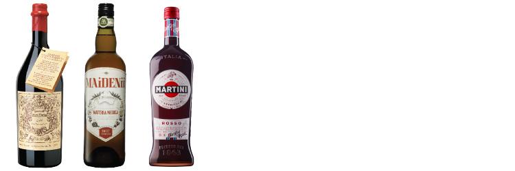 vermouths