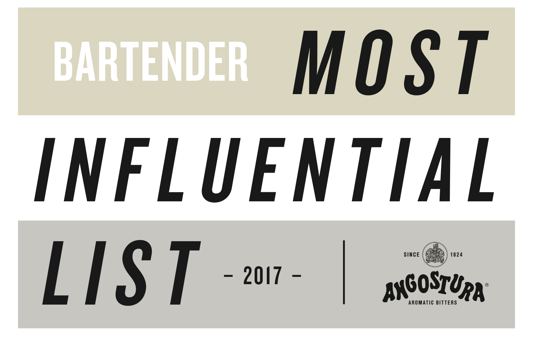 2017 Most Influential List Logo