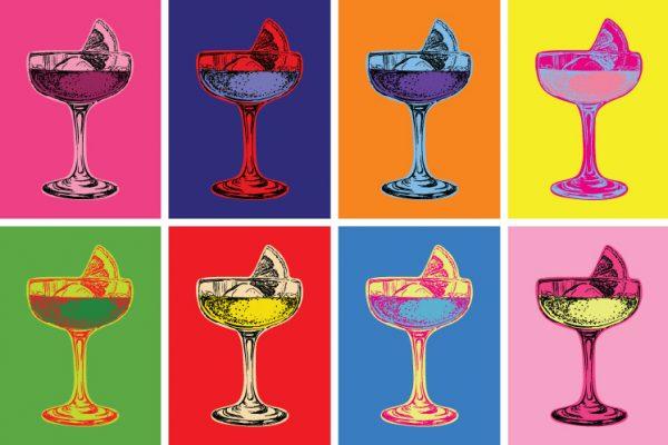 80's-drinks
