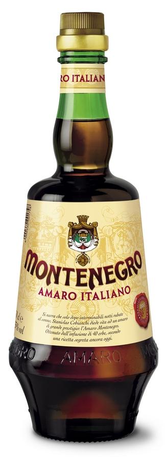 Amaro Montenegro 700ml Bottle Shot