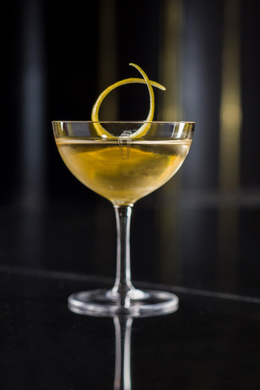 Atlas Signature Martini