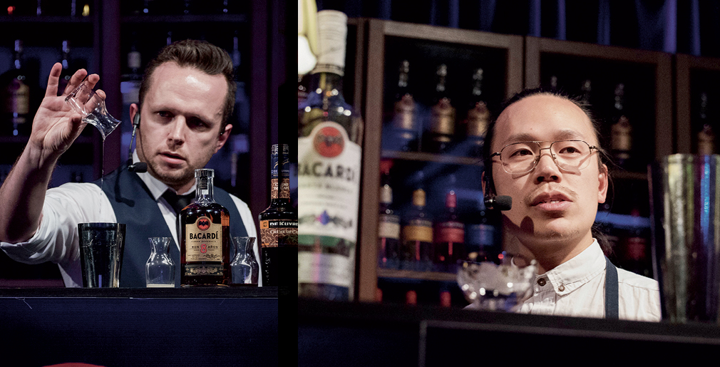Take The Next Bartender Of The Year Practice Quiz