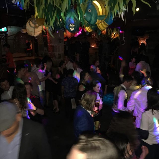 The Bar Awards after party is getting large! What ahellip