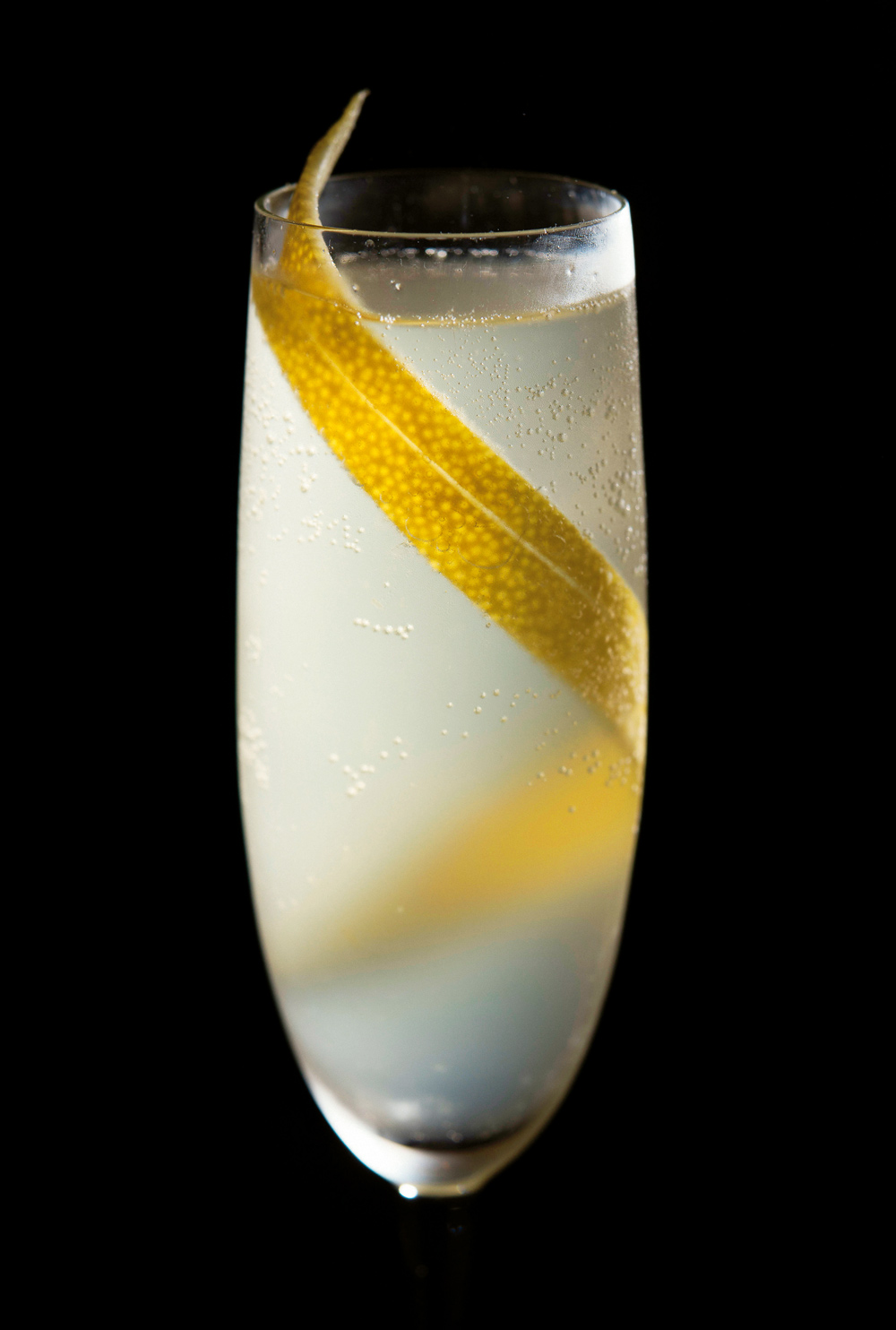 75 Best Latina Chicks Images On Pinterest: Keep It Classy With This French 75 Recipe