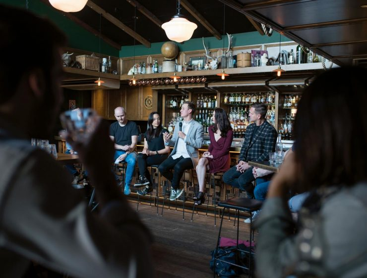 The Business Of Bars: Building Your Baru0027s Identity