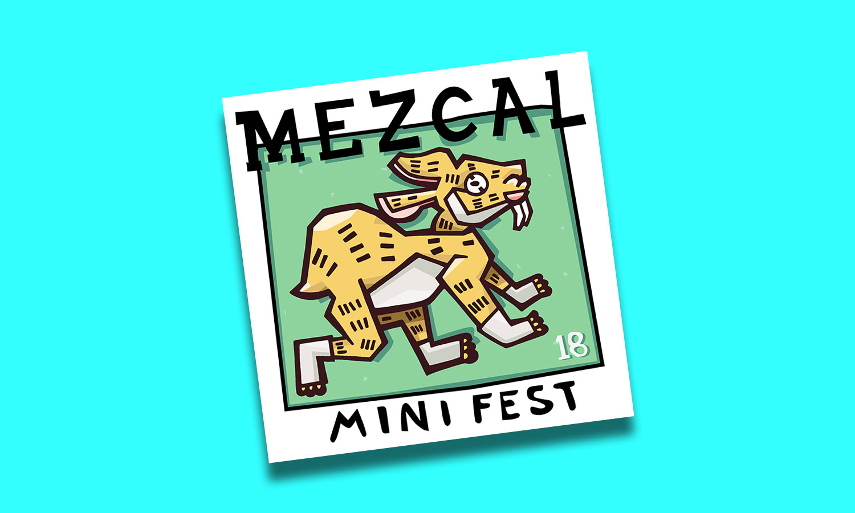 Tio's Mezcal Minifest is back.
