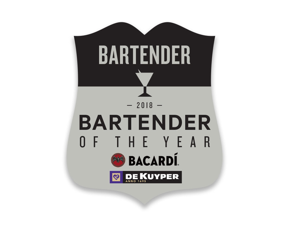 Bartender of the Year NOLA Smokehouse and Bar Sydney Bar