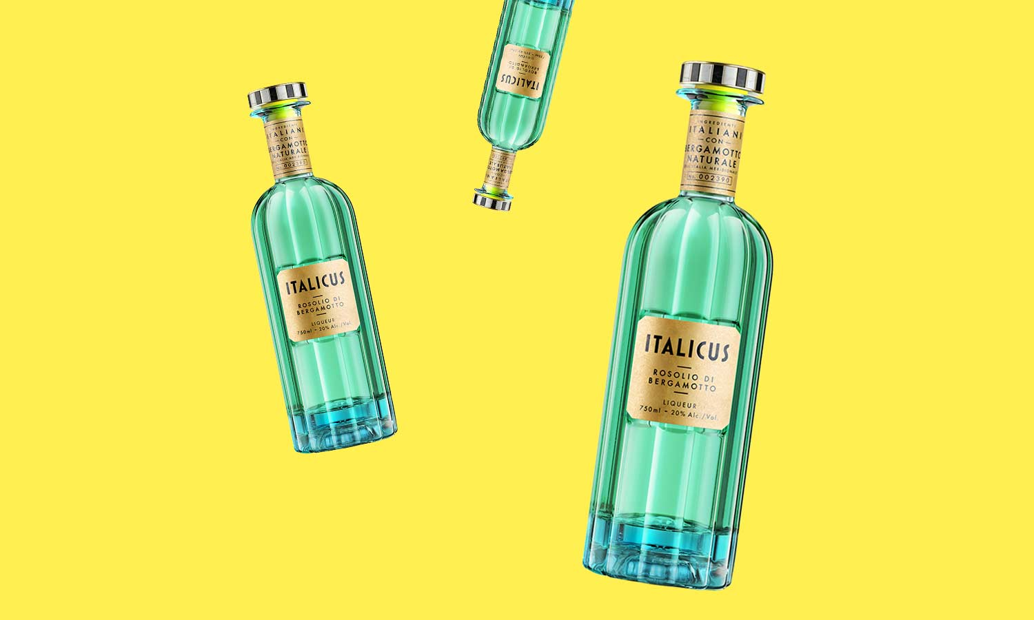 Italicus is here.