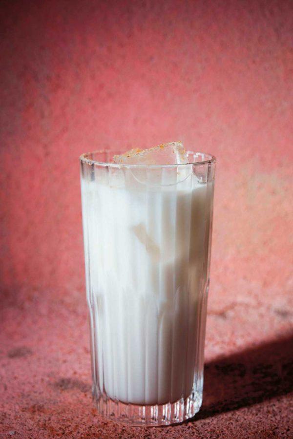 Noix de coco Horchata