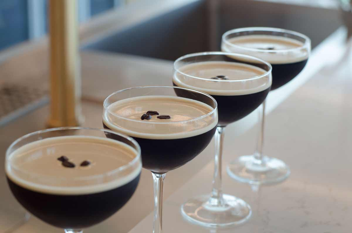 Kahlua Launches Espresso Martini On Tap Australianbartender Com Au