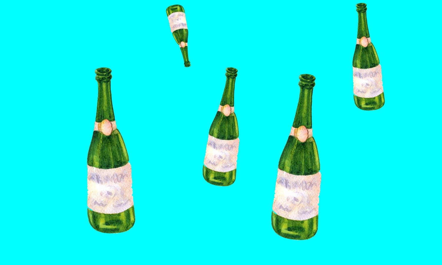 What is champagne?