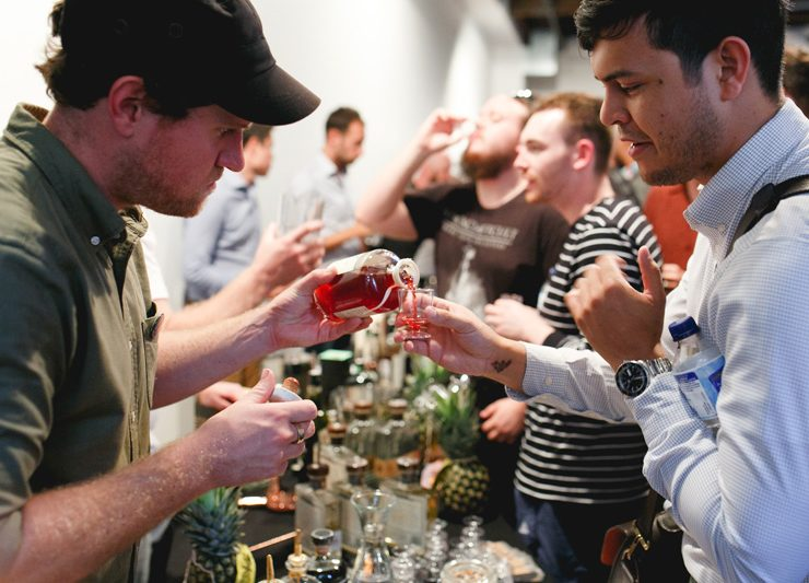 The Indie Spirits Tasting Perth returns to The Flour Factory on Wednesday 17 July.