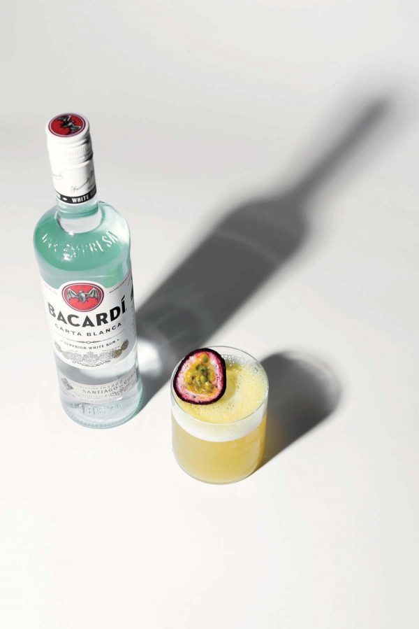 The Collaboration Cocktail