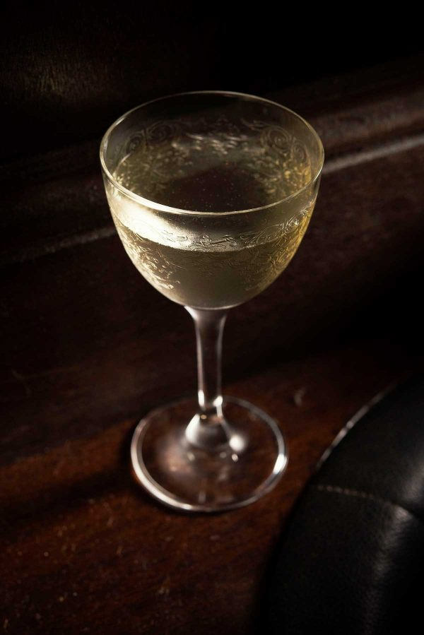 Dry Martini recipe