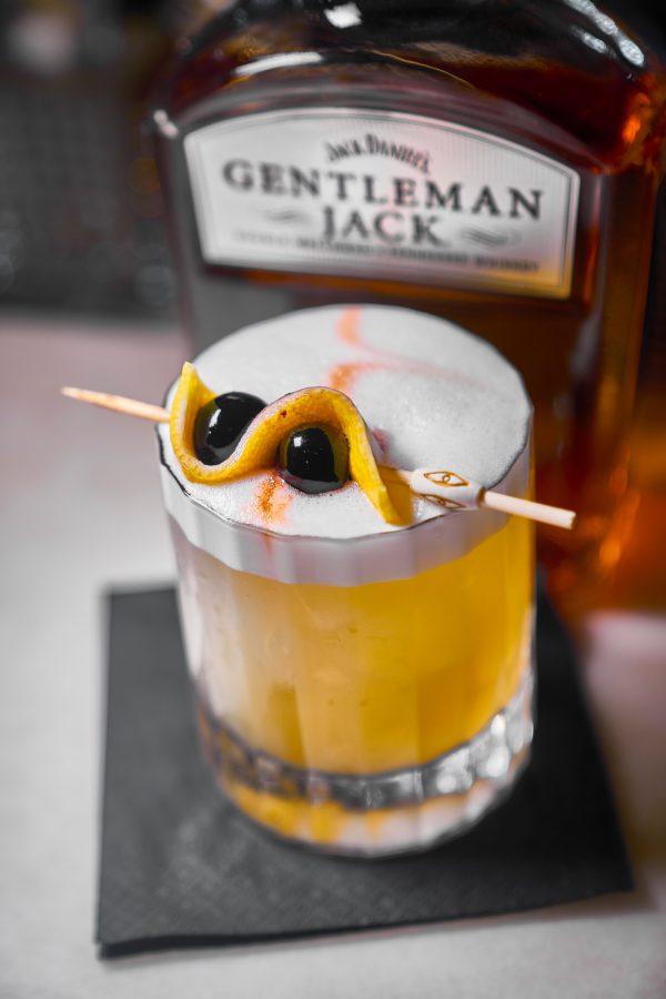 Gentleman's Sour